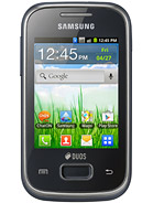 Galaxy Pocket Duos S5302